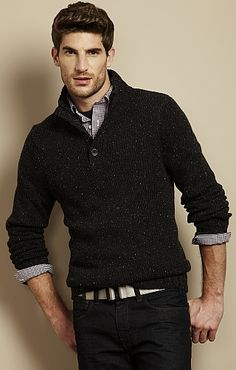 On the blogazine- Men's Holiday Fashion Tips: What to wear to a Holiday party? http://www.firstclassfashionista.com/archives/55584