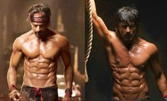 He entertains, he is the King of Romance, he spectacularly pulls off action sequences and also has a ripped body. Is there anything Shah Rukh can't do?