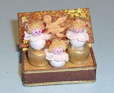 how to: angels music box