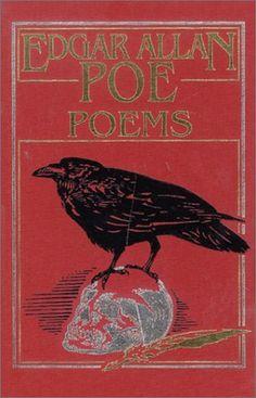 Poems of Edgar Allan Poe.