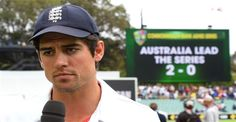 Beaten England must look into their 'souls', says Alastair Cook