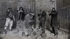 Hak-Ed Damm - Destructio Purificalis (Full Album) - YouTube
