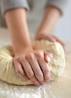 عجينة العشر دقائق - أسرار الأطباق الحلوة - منال العالم