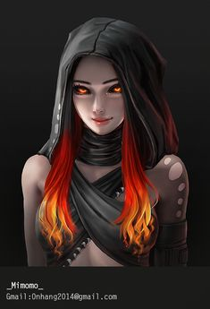 Female Character Concept, Character Modeling, Fantasy Character Design, Character Portraits, Character Art, Iconic Characters, Dnd Characters, Fantasy Characters, Female Characters
