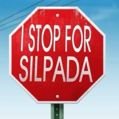 I Stop for Silpada!