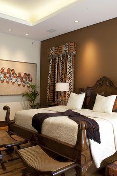 Bedroom · Modernes SchlafzimmerWeihnachtsnägelInnendekorationGastfreundschafts  ...