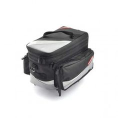 Diseño bolso bicicleta retro bike bolsa portaequipaje doble pack bolsa 0041 North