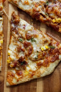 Gonna try my GF pizza crust with the BBQ, onion and corn idea!