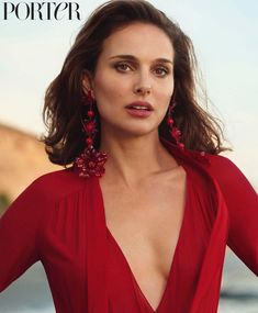 Natalie Portman Is A Red Hot Casual 'Mysterious Girl' By Cass Bird For Porter Magazine Spring 2018 Beautiful Celebrities, Beautiful People, Michelle Monaghan, Mysterious Girl, Emily Didonato, Jenna Dewan, Actrices Hollywood, Rachel Mcadams, Elizabeth Olsen