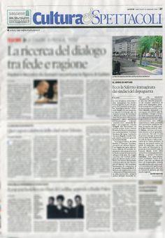 """""""immagina Salerno"""" - rassegna stampa  #salerno #storialocale #lacitta"""