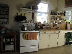 kitchen | Flickr - Photo Sharing!
