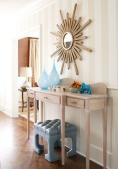 141 best console table d cor images hall diy ideas for home rh pinterest com