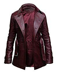 Looking for Womens Leather Jacket Long Real Lamb Skin Coat Vintage Retro Design ? Check out our picks for the Womens Leather Jacket Long Real Lamb Skin Coat Vintage Retro Design from the popular stores - all in one. Coats For Women, Jackets For Women, Clothes For Women, Vintage Leather Jacket, Leather Jackets, Retro Design, Lamb, Amazon, Biker