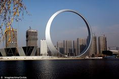 The Ring of Life | China