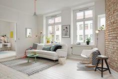 Inspiración Deco: Como decorar una casa en colores pastel | Decoración