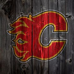 Go Calgary Flames Go! Flames Hockey, Ice Hockey, Hockey Teams, Hockey Stuff, Sports Teams, Calgary, Hockey Crafts, Flame Art, National Hockey League