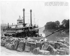 Coosa River--Alabama--1820