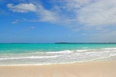 Enjoy The Exotic Beach Of Cayo Las Brujas, Cuba #cuba