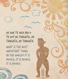 Maui, Hawaii, Maori Words, Kiwiana, Library Ideas, Art Classroom, Childhood Education, Journalism, Psych