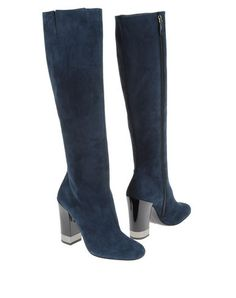 Barbara bui Damen - Schuhe - Stiefel mit absatz Barbara bui auf YOOX