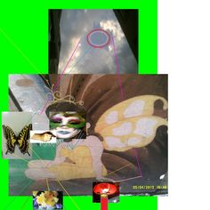 THE GREEN PEARL FAYRI by JSeRITAFLOWER.deviantart.com on @DeviantArt