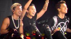 Preview 20141206 BIGBANG JAPAN DOME TOUR X  Encore GD&SOL&VI  #GD #gdragon#SOl #VI #BIGBANG  #BigbangFukuokaDTDay1