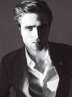 ロバート・パティンソン、ポートレート・マガジン「最も美しい人#6」ファン思い | Robert Pattinson Press-Japan / ロバート・パティンソン ファンサイト