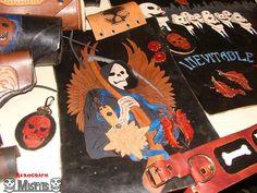 Voodoo Leather