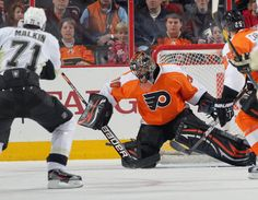 Bryz = clutch. Stole them the game today!