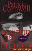 Patricia Cornwell, Onnatuurlijke dood