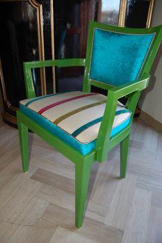Set - verde
