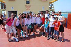 Viagem para Ilha da Armona 2013
