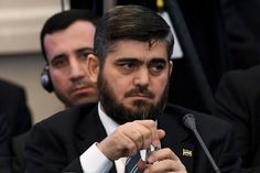 Syria rebels vow to keep fighting if Astana talks fail