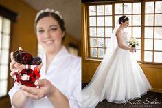 Bridal getting ready photos - Waldenwoods - Kate Saler Photography www.katesalerphotography.com
