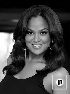 Laila Ali so beautiful Laila Ali, Beautiful Dark Skinned Women, Beautiful Black Women, Black Actresses, Pretty Black Girls, Black Girls Rock, Dark Skin Beauty, Ebony Beauty, Ebony Women