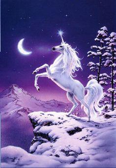 belles images de licorne | Belle licorne, et votre avis ????