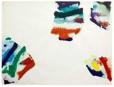 Sam Francis | Los Angeles (1970), Available for Sale | Artsy