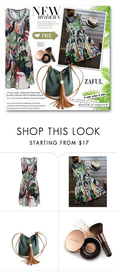 """Fashion 22"" by tanja133 ❤ liked on Polyvore featuring Nude by Nature"