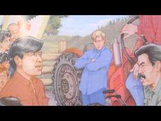 Video about Cesar Chavez