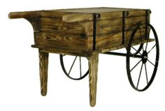 building a cart old wood  | wanted old wooden cart wheels Outdoor  Garden Furniture for Sale