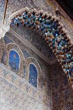 Trip in Sevilla & Cordoba Menorca, Alhambra Spain, Granada Spain, Cordoba Spain, Seville Spain, Destinations D'europe, Voyage Europe, Barcelona, Islamic Architecture