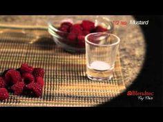 Raspberry Vinaigrette - Blendtec Recipes
