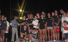 Ενδιάμεσος Σταθμός η Αίγινα για την 11η Λαμπαδηδοδρομία - Aegina News - Η online Εφημερίδα της Αίγινας