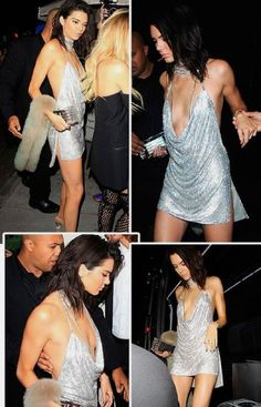 Animadversion de 21 anos kendall jenner Confira agora os looks mais arras-adores da bday party de Kendall Jenner! Kendall Jenner Outfits, Vestido Kendall Jenner, Kendall E Kylie Jenner, Sexy Outfits, Sexy Dresses, Fashion Outfits, Womens Fashion, Estilo Jenner, Estilo Gigi Hadid
