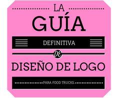DISEÑO DE LOGO PARA FOOD TRUCKS