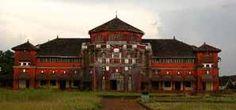 Thibaw Palace - Ratnagiri