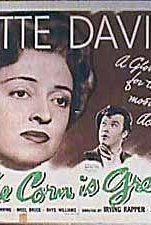 The Corn Is Green (1945). Schoolteacher Lilly Moffat is dismayed by conditions in a Welsh mining town.