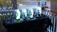 Grim Grinning Ghosts - Make You Own