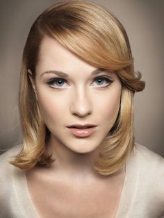 Evan Rachel Wood Hollywood Actresss and Singer Won the Golden Globe and Emmy Awards Beautiful Elegance fabolous Hairstyles Cool Hairstyles For Girls, Pretty Hairstyles, Bob Hairstyles, Evan Rachel Wood, Cut And Color, Pretty Face, Redheads, Hair Inspiration, Evans