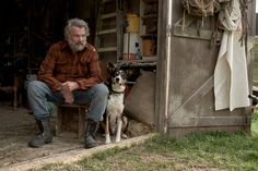 Rooted in New Zealand: An interview with Sam Neill